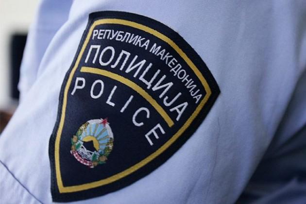 ВИДЕО: Четворица полицајци се повредени при апсење во Тетово