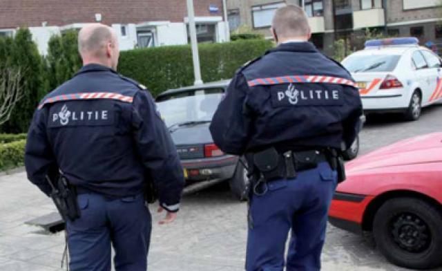 Во стан на осомничен екстремист пронајдени 45 килограми муниција