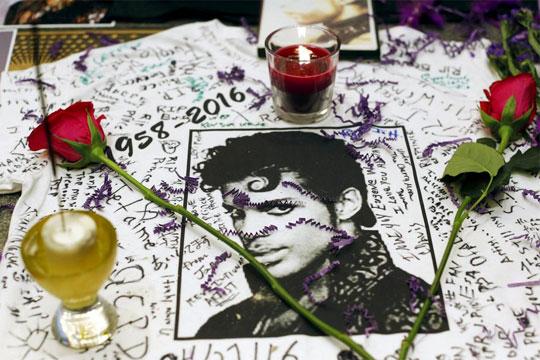 На телото на Принс нема знаци за повреди ниту докази за самоубиство