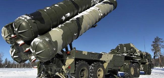 Русија на Иран му го испорача ракетниот систем С-300