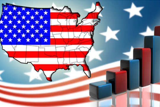 Клинтон и Сандерс изедначени во анкетите, Круз сериозно му се доближува на Трамп