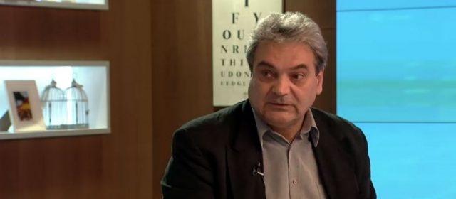Костов: Зошто во 2008-та Заев не побара да биде изземен од помилувањето