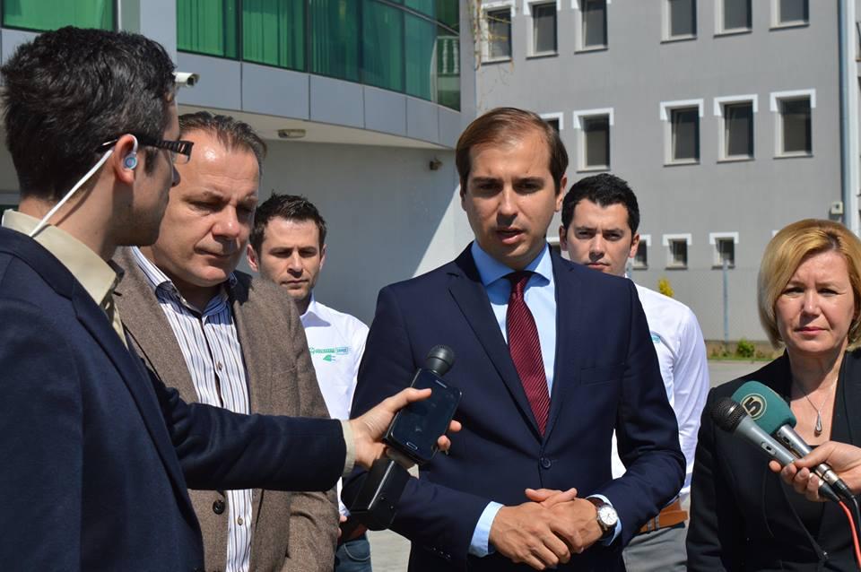 """""""Македонија вработува"""" трае уште три дена: Реализирани 17.500 вработувања"""