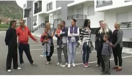 Прилепчани лути на Ременски за социјалните станови