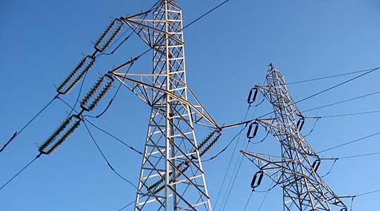 Цената на струјата во Македонија најниска во Европа според последните статистички податоци