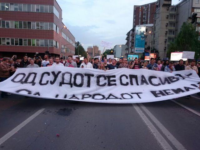 Македонија на нозе – над 30.000 ќе ја бранат земјата од СДСМ и соросовите платеници
