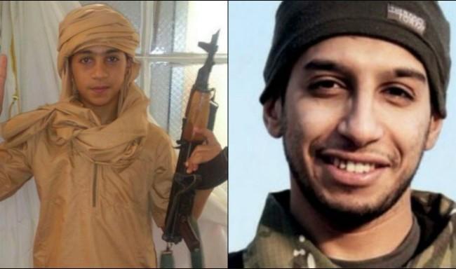 Братот на главниот терорист од Париз е во Европа и подготвува одмазда