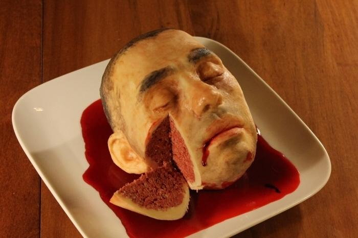 Торти како од најстрашниот кошмар! (ФОТО)