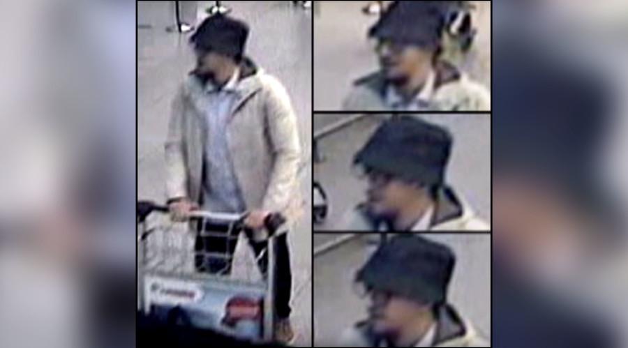 """ФОТО: Погледнете одблиску како изгледаше апсењето на """"Човекот со шапката"""""""