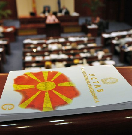 Заблудите на Шкариќ наспроти одредбите на Уставот за распишувањето избори