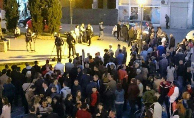 ГДОМ во Велес: Наместо црвена фонтана, опозицијата да понуди алтернатива за младите