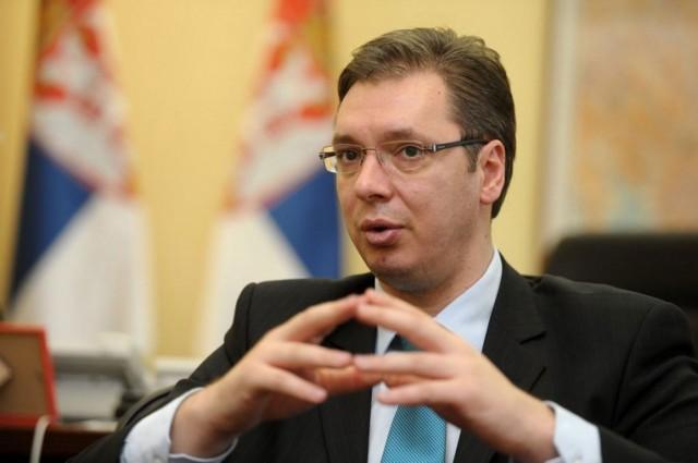 Вучиќ: Поради изборите името на убиецот на Јелена не треба да се објави пред понеделник