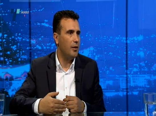 ВИДЕО: Еве го сценариото што го посакува Заев во Македонија?