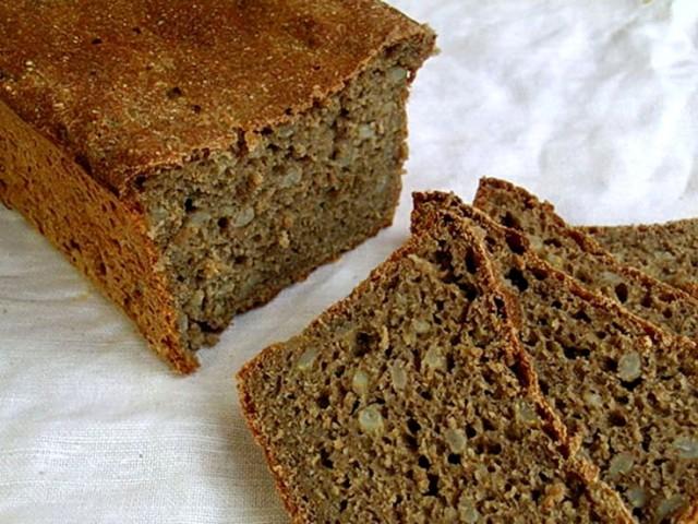 Рецепт: Најздравиот леб што сами можете да го подготвите
