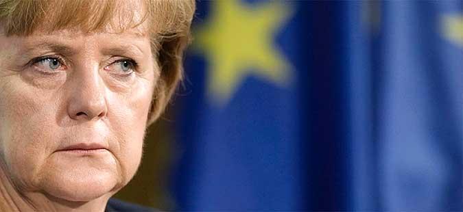 Меркел: Хуманитарниот систем не функционира