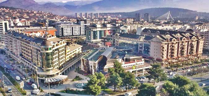 Црна Гора одбележува десет години независност
