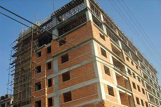 Во март издадени 196 одобренија за градење