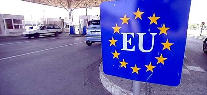 ЕУ одобри продолжување на граничните контроли во Шенген зоната