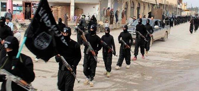 ИД користи нов суров метод за убивање на заробениците