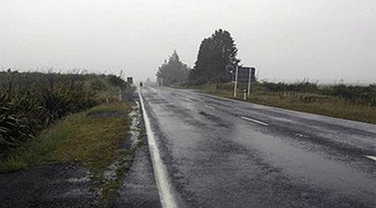 Нормализиран сообраќајот Удово-Валандово