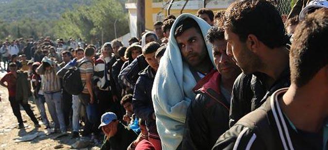Најавена предрегистрација на баратели на азил во Грција