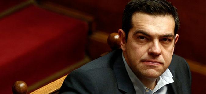 Грчката Влада подготвува нови реформи и даноци