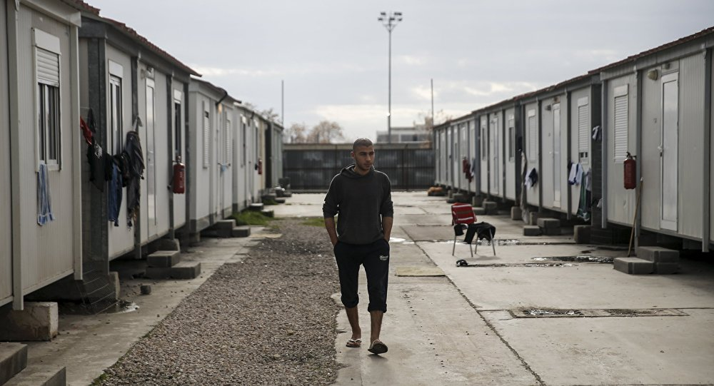 Грција ќе гради нови населби за бегалците