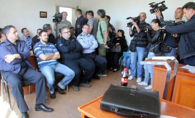 """Новинарот Арсиќ сведочеше за """"Фабриката за афери"""", но не го откри идентитетот на пријавувачот"""