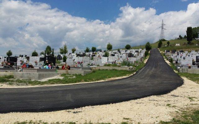 Asfaltirani unici Kamnik i Butel maj 2016 (1)