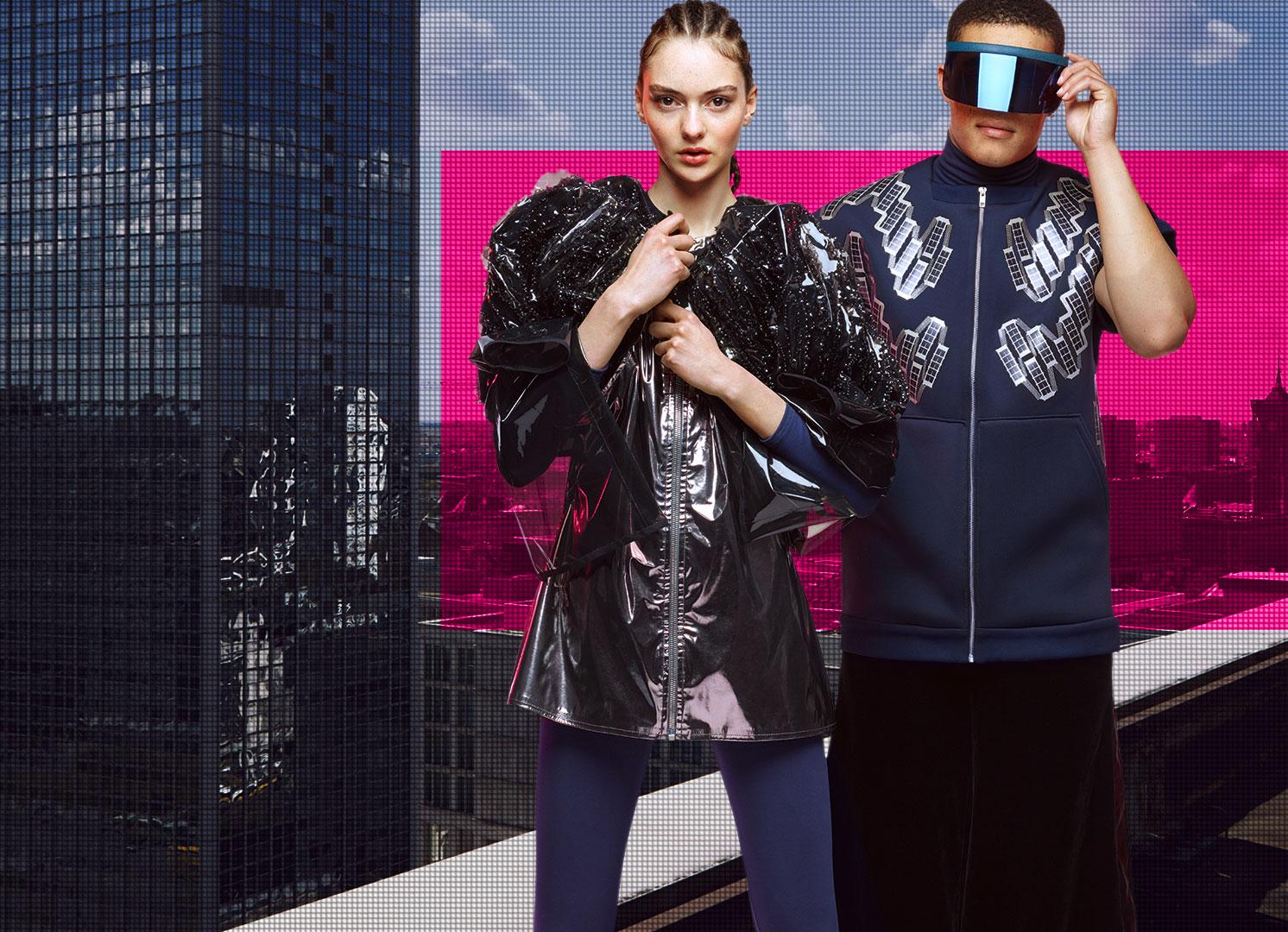 """Дојче Телеком организира меѓународен натпревар за идеи за смарт мода """"Fashion Fusion"""""""