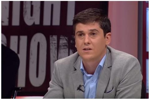 Србов: Морничаво и гнасно е што СДСМ прави кампања и пари од нечија смрт
