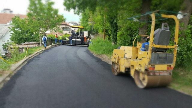 Заврши реконструкцијата на улица Загрепска