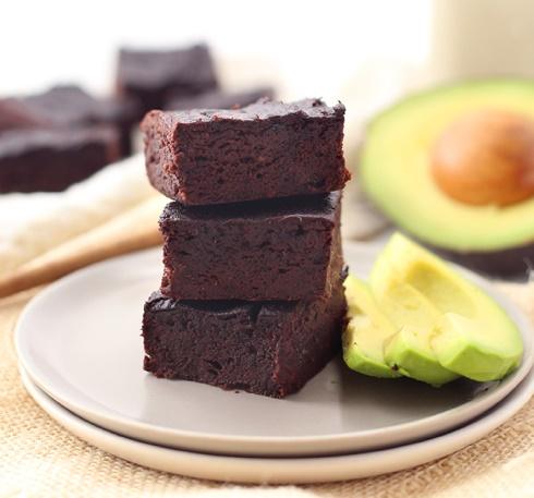 Десертот може да биде здрав: Браунис со авокадо