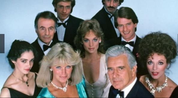 """""""Династија"""" по 35 години - Еве како изгледаат денес актерите од серијта"""