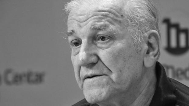 Бата починал во сон: Детали за последните часа на Валтер