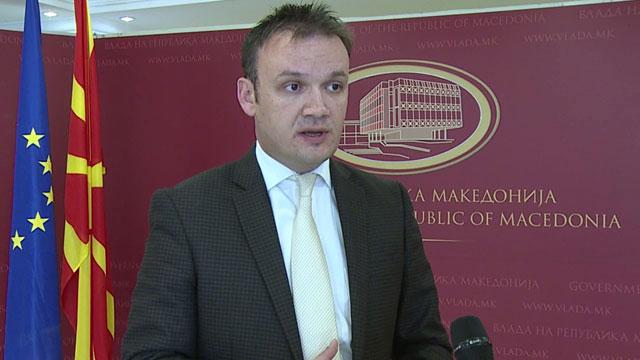 Владата работи посветено на реформските приоритети од европската агенда