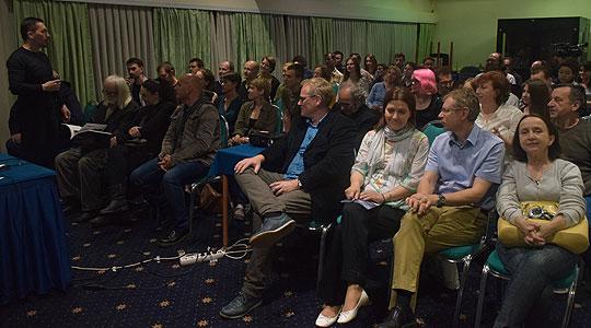 Меѓународен научен собир на археолозите во Охрид