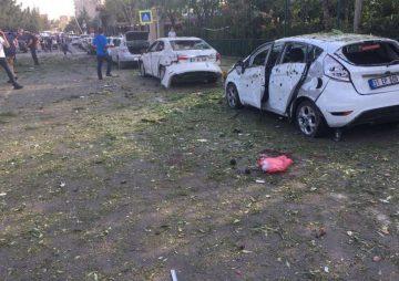 Автомобил бомба во Турција, голем број ранети