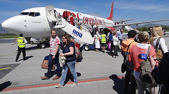 Туристи од Бенелукс и наредните три години ќе летуваат во Охрид