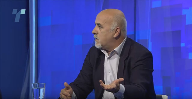 ВИДЕО: Сафет Бишевац со навреди кон македонскиот народ