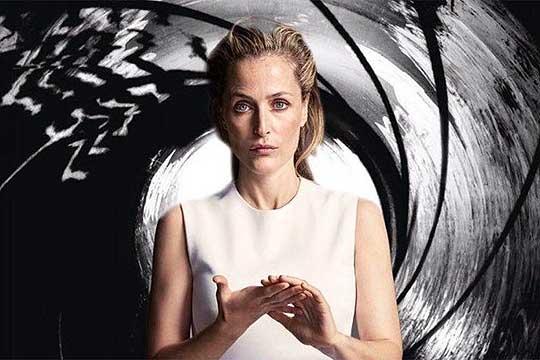 Новиот Бонд 007 би можел да биде жена