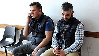 Пресуда за браќата кои пукаа на скопските Клиники кон крајот на мај
