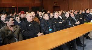 """""""Дива населбa"""" и """"Молња"""" заедно во судница"""