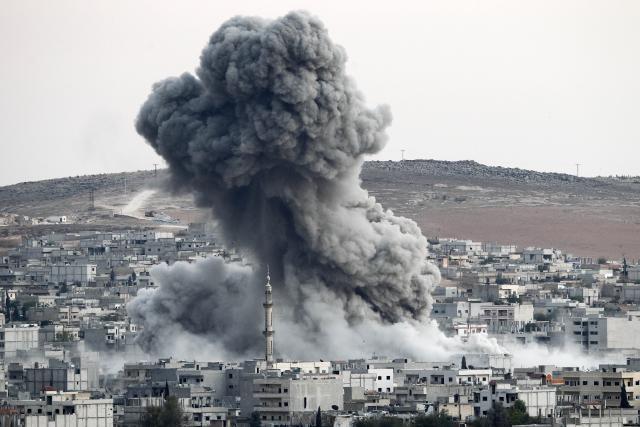 Почна пресметката со терористите на ИД – Ирачката војска влезе во Фалуџа