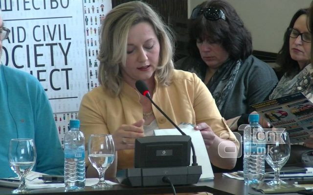 Фани Каранфиловска