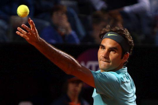 Федерер елиминиран во рана фаза на Мастерсот во Рим