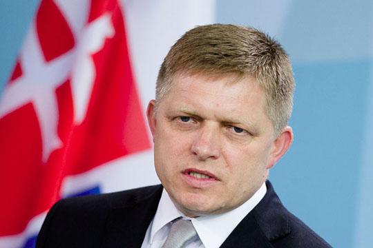 Фицо: Словачка не е соодветно место за муслиманите