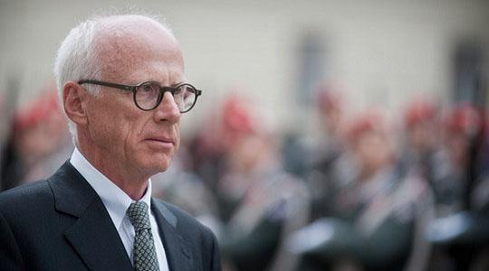 Германскиот амбасадор во Виена нов специјален пратеник за Македонија