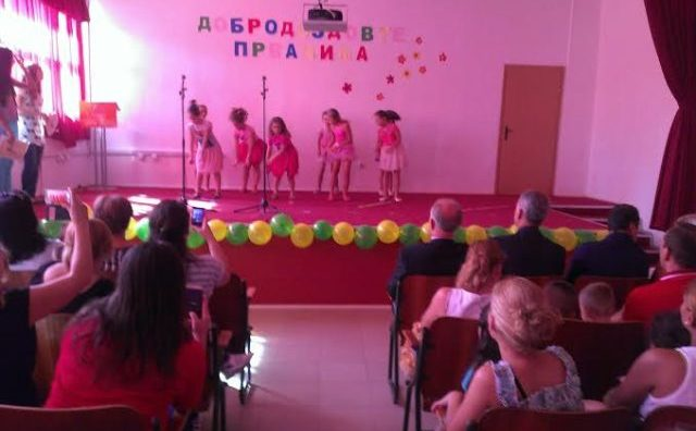 Започна запишувањето ученици во прво одделение во Ѓорче Петров