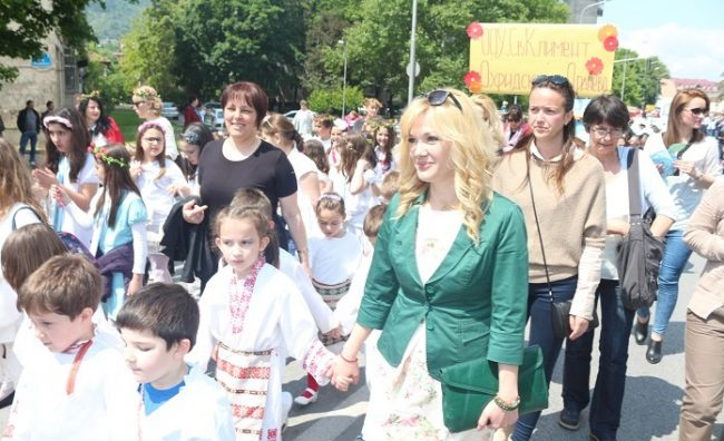 Општина Кисела Вода го одбележа патрониот празник - Ѓурѓовден